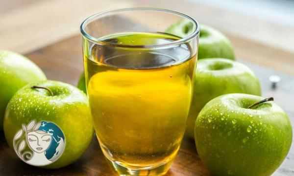 فوائد عديدة عند استخدام خل التفاح للبشرة